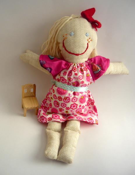 libi's doll