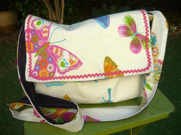 shai' s bag