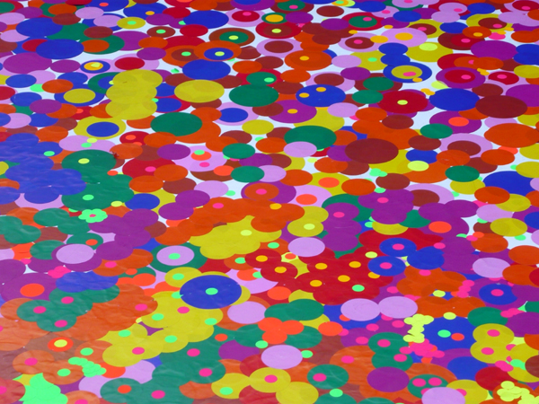 polka dots party