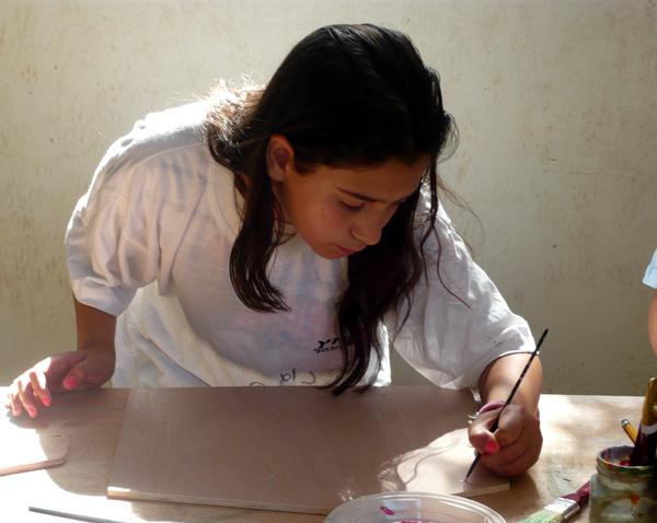 keitana13-house painting2
