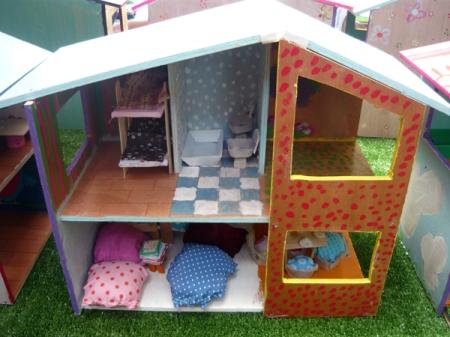 noga's house