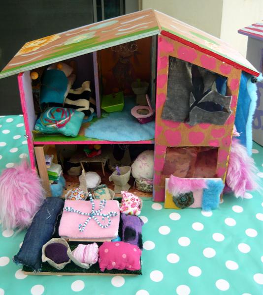 noy's house