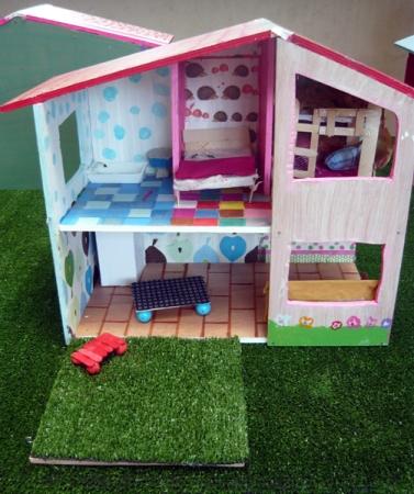shir's house
