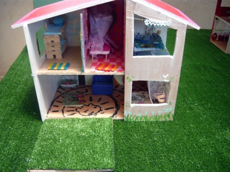 yarden's house
