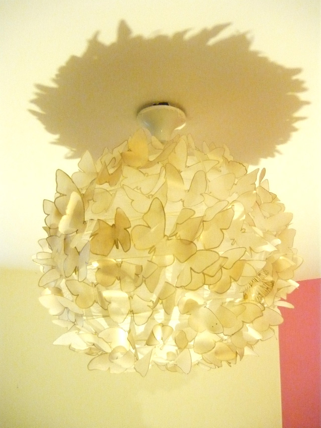 butterfly lamp 6