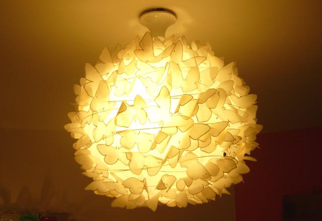 butterfly lamp 7