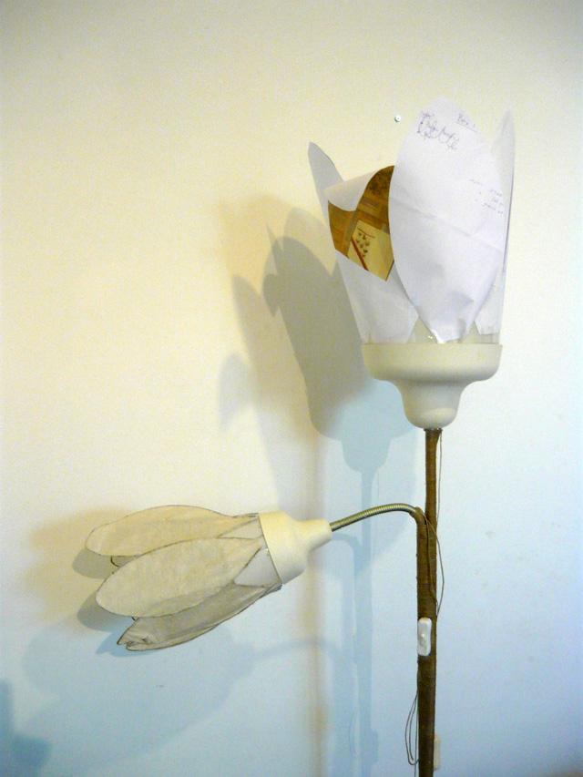 flower lamp 3