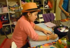 noa sewing