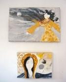 open house - Mira Amir's work