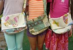 rotem hila and noga's bag