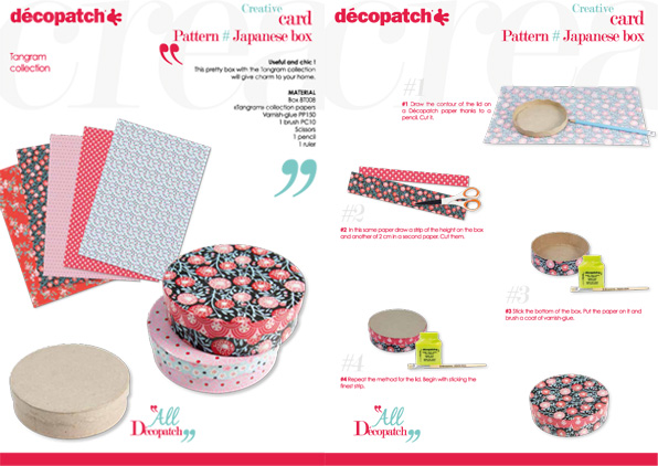 decopatch paper