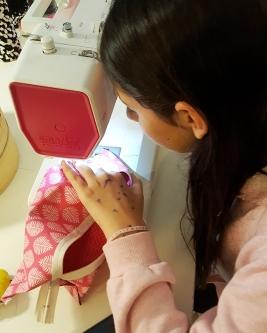 Kids Sew