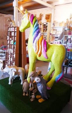 Decoaptch Unicorne